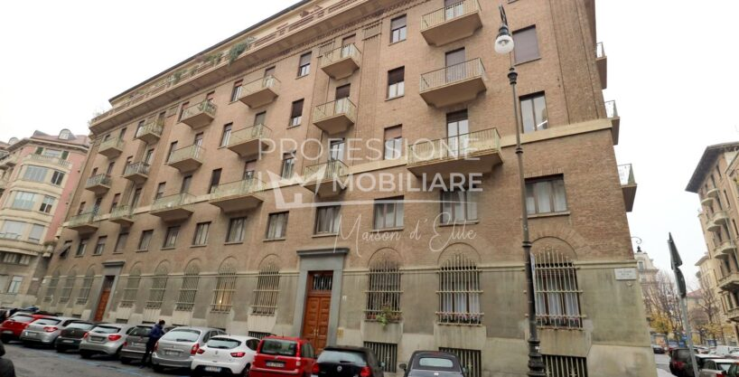 Torino, C.so Matteotti
