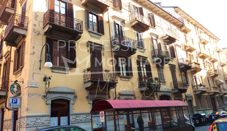 Via Grassi, Torino 17