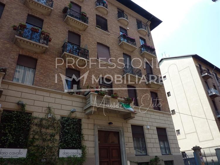 Via Ribet,appartamento in vendita aTorino 03