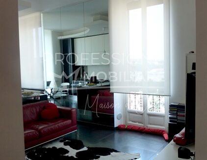 Via Ribet,appartamento in vendita aTorino 10