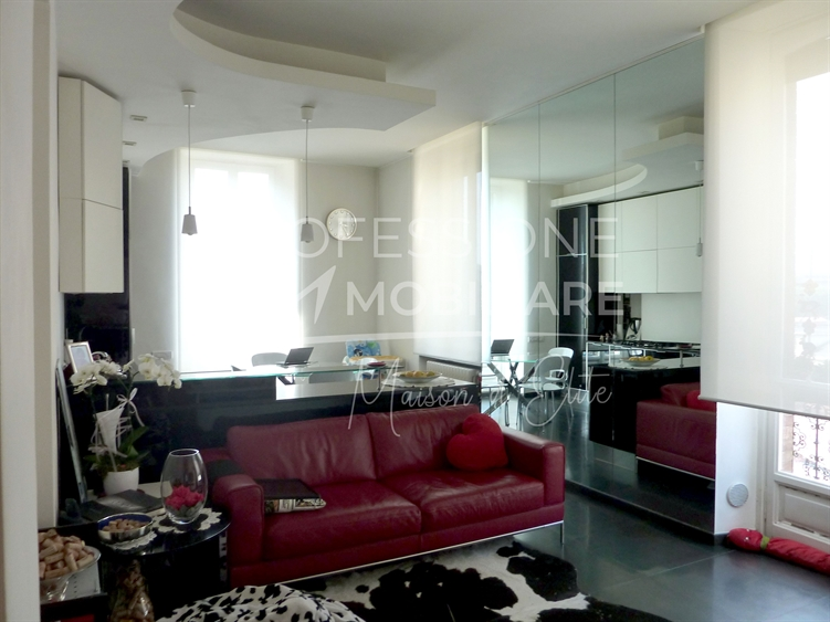 Via Ribet,appartamento in vendita aTorino 11