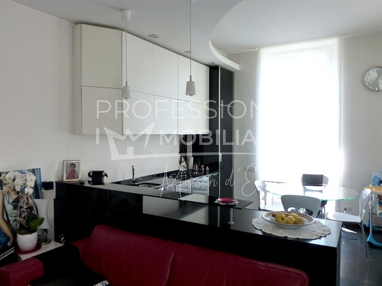 Via Ribet,appartamento in vendita aTorino 12