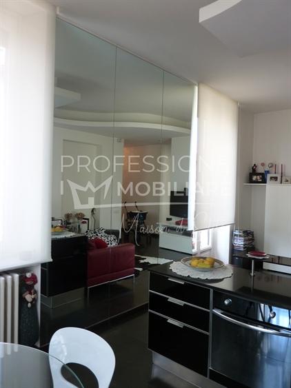 Via Ribet,appartamento in vendita aTorino 14
