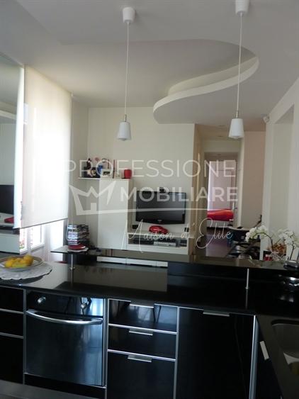 Via Ribet,appartamento in vendita aTorino 15
