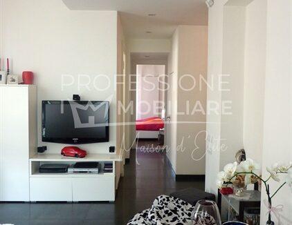 Via Ribet,appartamento in vendita aTorino 16