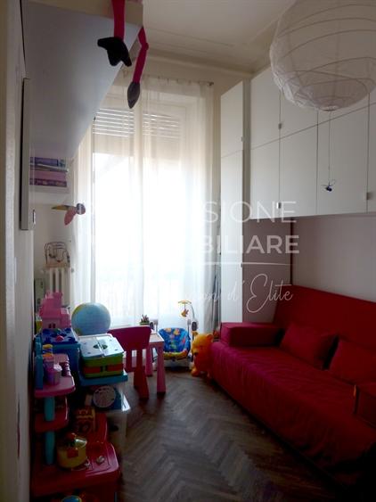 Via Ribet,appartamento in vendita aTorino 18