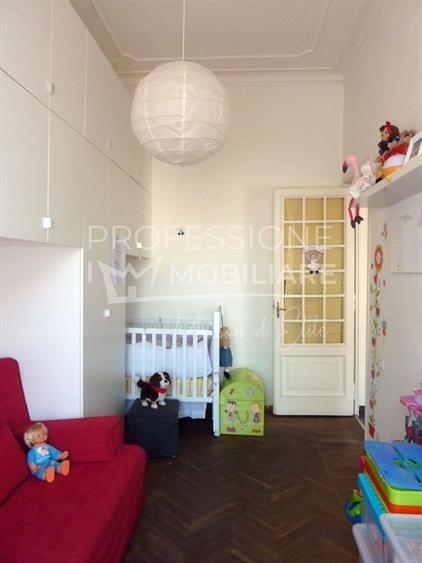 Via Ribet,appartamento in vendita aTorino 19