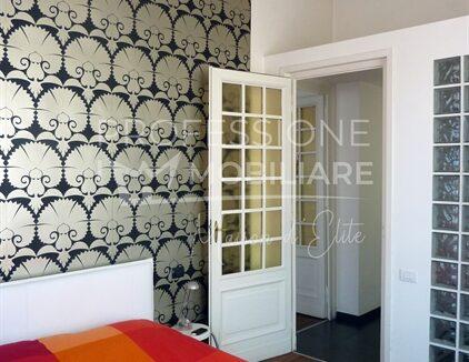 Via Ribet,appartamento in vendita aTorino 22
