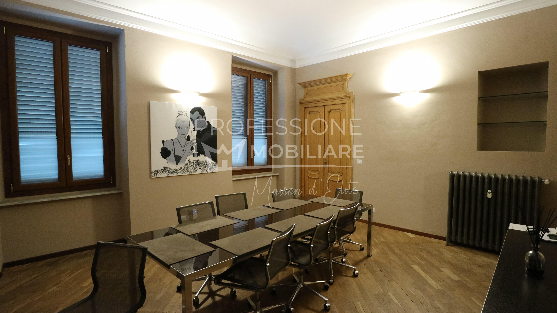 Torino, C.so Galileo Ferraris