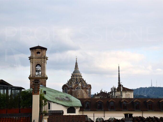 Torino, Via Milano