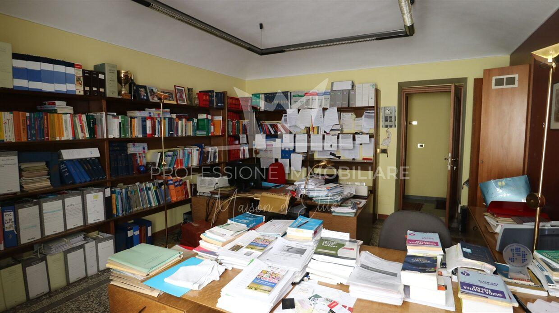 Cernaia ufficio 11