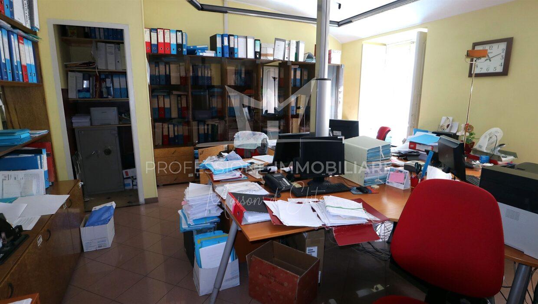 Cernaia ufficio 20