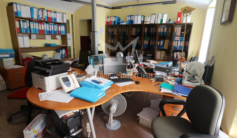 Cernaia ufficio 21