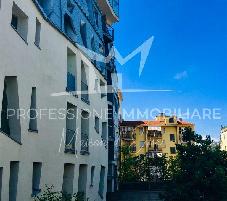 Torino, Corso Regina Margherita16