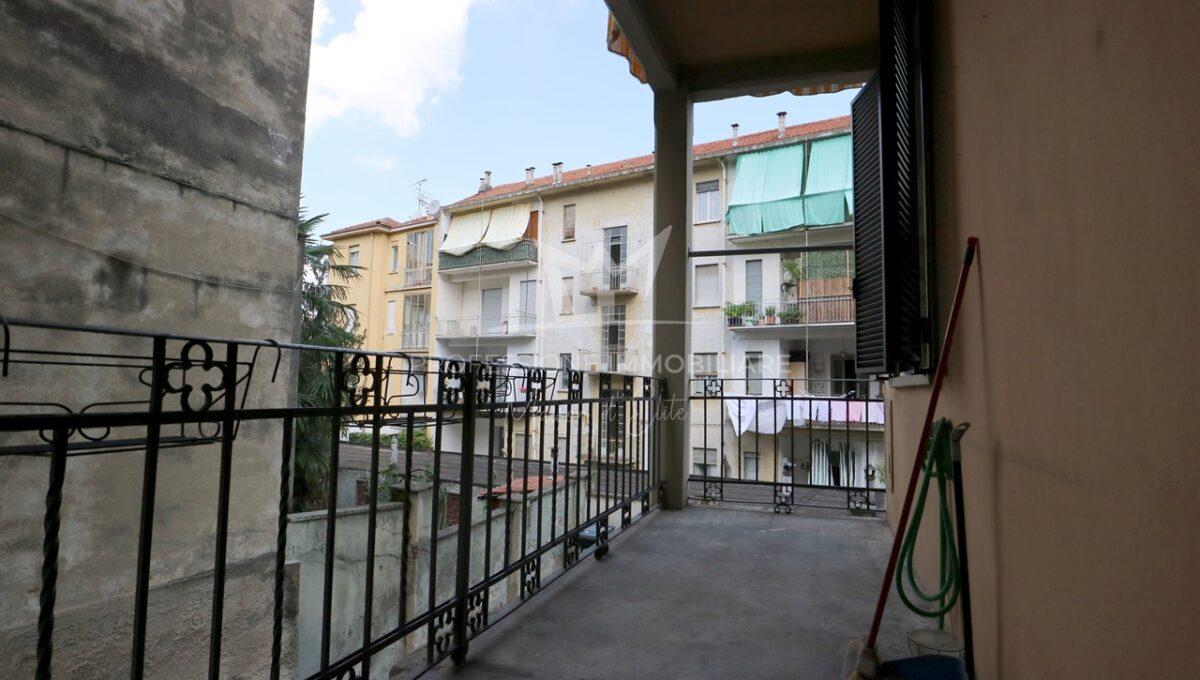 Torino, C.so Quintino Sella11