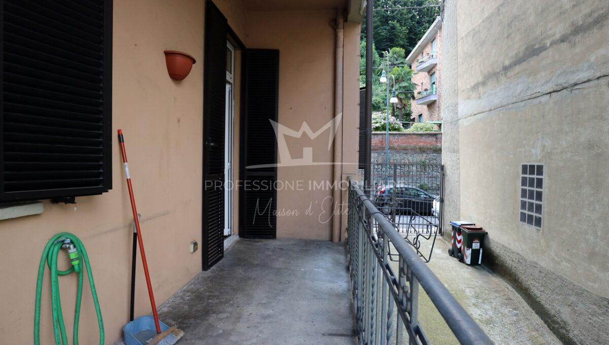 Torino, C.so Quintino Sella13