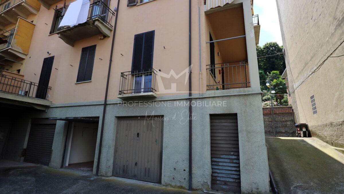 Torino, C.so Quintino Sella27