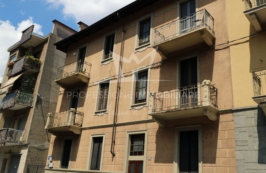 Torino, C.so Quintino Sella30
