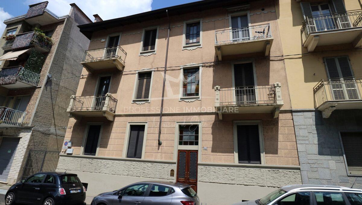 Torino, C.so Quintino Sella31
