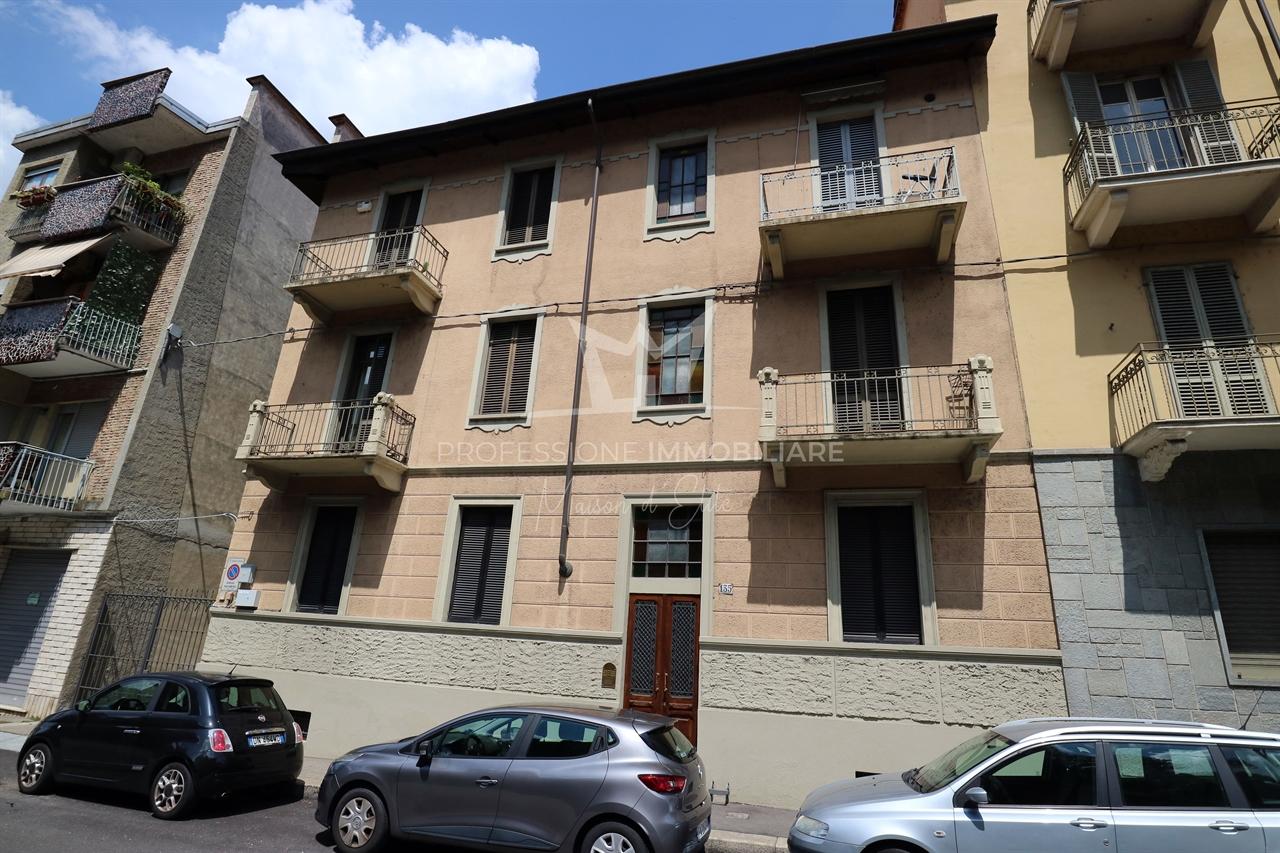 Torino, C.so Quintino Sella