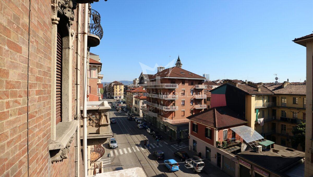 Torino, Via Cibrario11