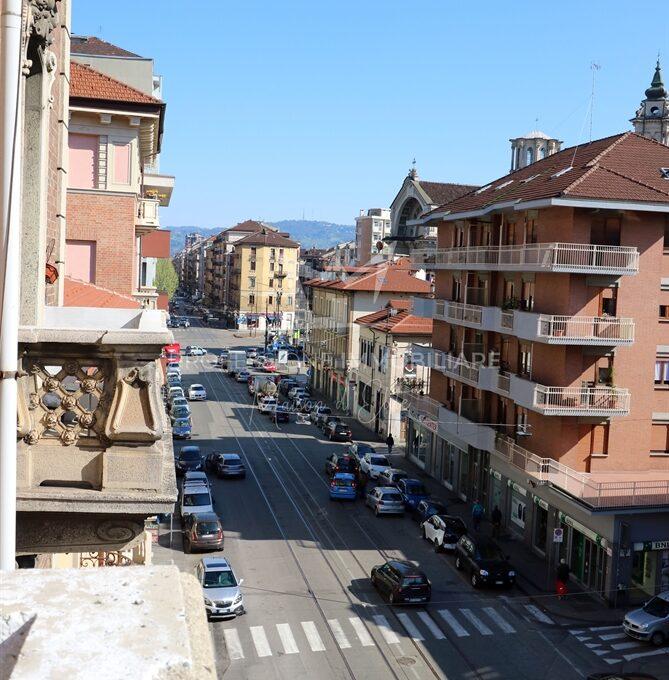Torino, Via Cibrario14