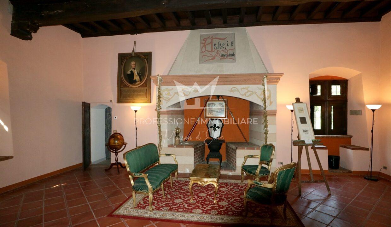 Castello di Banchette10