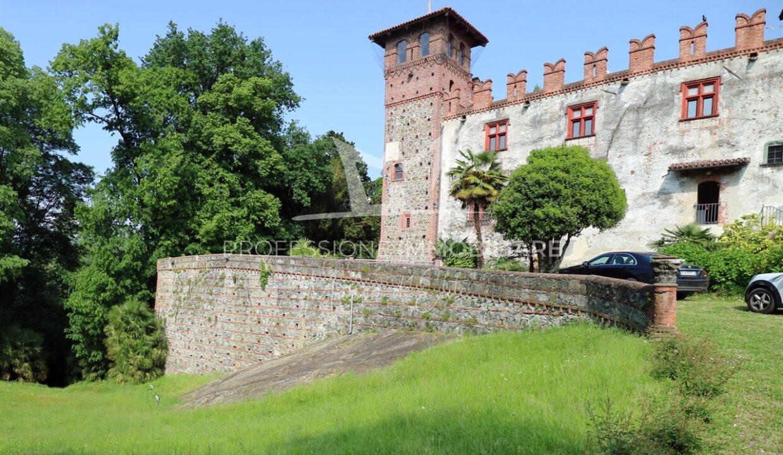 Castello di Banchette70