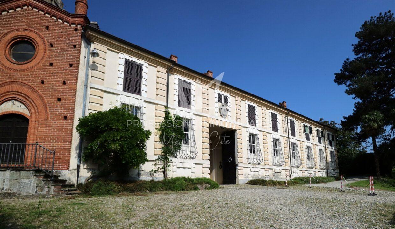 Castello di Banchette72