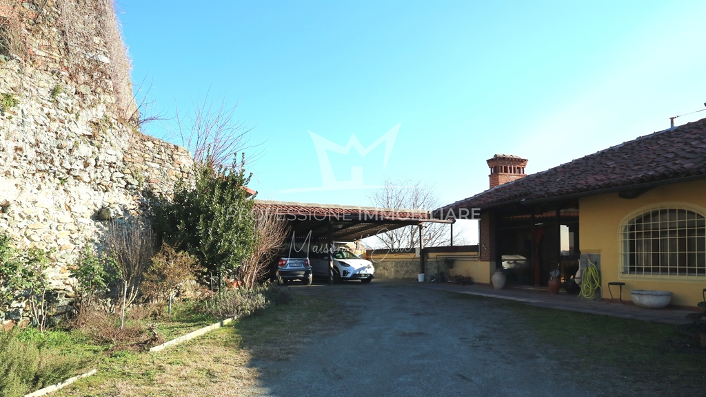 Roppolo Villa6