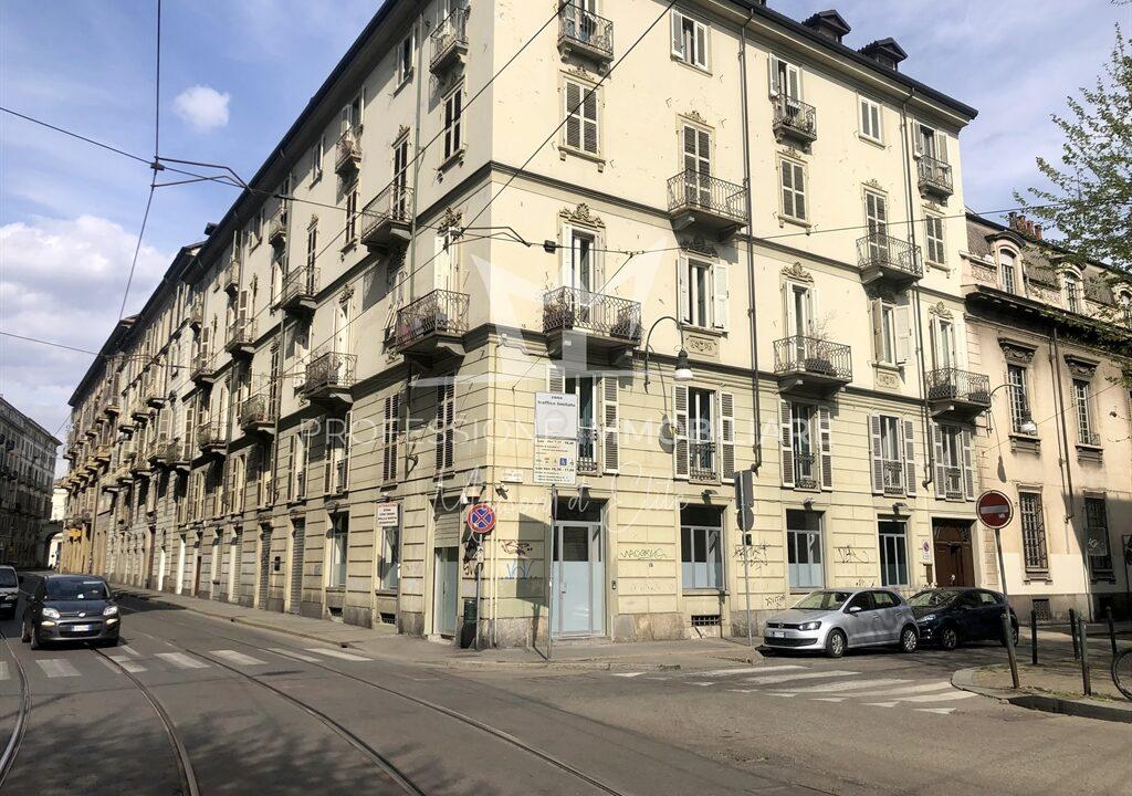 Torino, Via Giolitti15