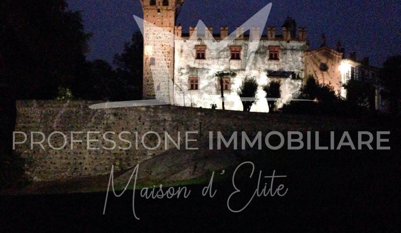 Banchette d'Ivrea, Castello22