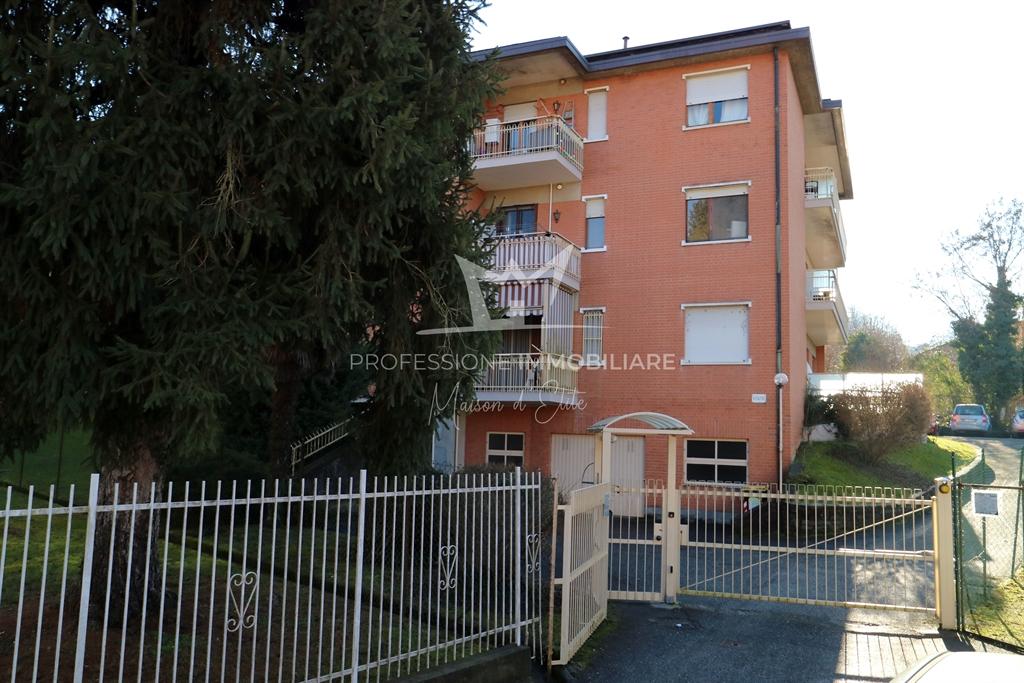 Torino, C.so Casale 450-151