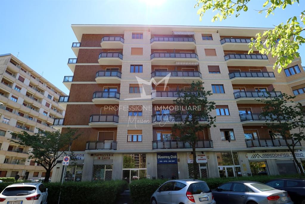 Collegno, C.so Francia23