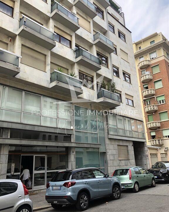 Torino, Via Torricelli0